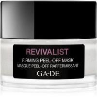 GA-DE Revivalist liftingová zlupovacia maska pre spevnenie pleti 50 ml