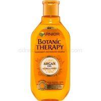 Garnier Botanic Therapy Argan Oil vyživujúci šampón pre normálne vlasy bez lesku 400 ml