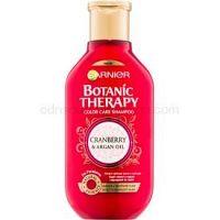 Garnier Botanic Therapy Cranberry šampón pre ochranu farbených vlasov 250 ml