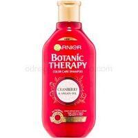 Garnier Botanic Therapy Cranberry šampón pre ochranu farbených vlasov 400 ml