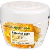 Garnier Botanical vyživujúci balzam 3 v 1 s výťažkami z medu a včelieho vosku   150 ml