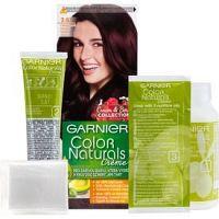 Garnier Color Naturals Creme farba na vlasy odtieň 3.61 Luscious Blackberry