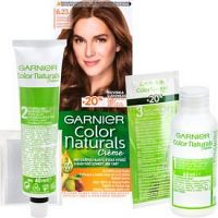 Garnier Color Naturals Creme farba na vlasy odtieň 6.23 Crystal Fizz