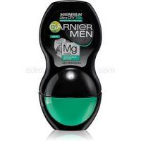 Garnier Men Mineral Magnesium Ultra Dry antiperspirant roll-on 50 ml