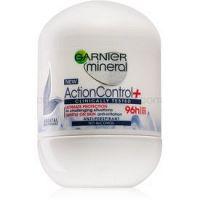 Garnier Mineral Action Control + antiperspirant roll-on 50 ml