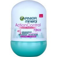 Garnier Mineral Action Control Thermic antiperspirant roll-on (72h) 50 ml