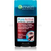 Garnier Pure Active Charcoal peelingová tyčinka proti čiernym bodkám  50 ml