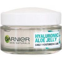 Garnier Skin Naturals Hyaluronic Aloe Jelly denný hydratačný krém s gélovou textúrou 50 ml