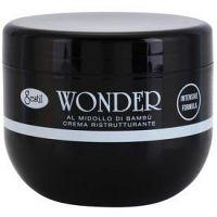 Gestil Wonder revitalizačný krém pre poškodené, chemicky ošetrené vlasy 500 ml