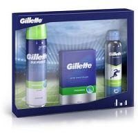 Gillette Series Sensitive darčeková sada II. (pre mužov)
