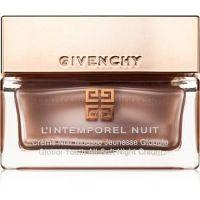Givenchy L'intemporel Nuit revitalizačný nočný krém 50 ml