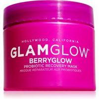 Glam Glow Berryglow Probiotic Recovery Mask hydratačná a rozjasňujúca maska s probiotikami 75 ml