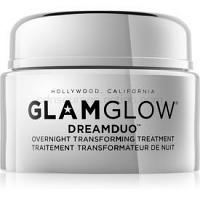 Glam Glow DreamDuo nočná intenzívna hydratačná starostlivosť 2 x 20 ml