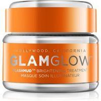 Glam Glow FlashMud rozjasňujúca pleťová maska 50 g