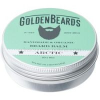 Golden Beards Arctic balzam na fúzy 60 ml