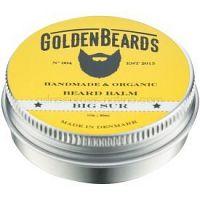Golden Beards Big Sur balzam na fúzy  30 ml