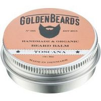 Golden Beards Toscana balzam na fúzy  30 ml