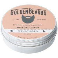 Golden Beards Toscana balzam na fúzy  60 ml