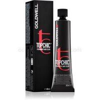 Goldwell Topchic farba na vlasy odtieň 7 RO MAX 60 ml