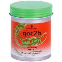 got2b Made 4 Mess tvarujúci tmel na vlasy    100 ml