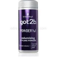 got2b PowderFul stylingový púder pre dokonalý objem 10 g