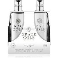 Grace Cole White Nectarine & Pear kozmetická sada I.