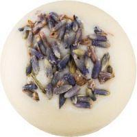 Greenum Lavender krémová guľôčka do kúpeľa  40 g