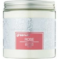 Greenum Rose mlieko do kúpeľa v prášku  300 g