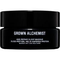 Grown Alchemist Activate nočná pleťová maska proti príznakom starnutia  40 ml