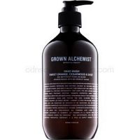 Grown Alchemist Hand & Body jemné tekuté mydlo na ruky 500 ml
