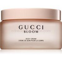 Gucci Bloom telový krém pre ženy 180 ml