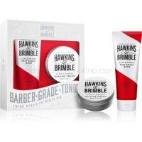 Hawkins & Brimble Natural Grooming Elemi & Ginseng kozmetická sada II.