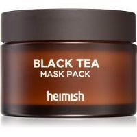 Heimish Black Tea upokojujúca pleťová maska 110 ml