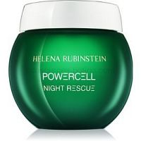 Helena Rubinstein Powercell Night Rescue nočný revitalizačný krém s hydratačným účinkom  50 ml