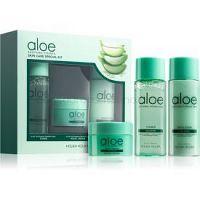 Holika Holika Aloe Soothing Essence  kozmetická sada II. pre ženy