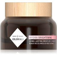 I Coloniali Hydra Brightening intenzívne hydratačný denný krém SPF 15 50 ml