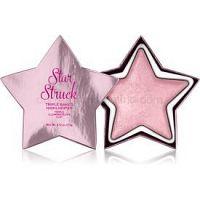 I Heart Revolution Star of the Show zapečený rozjasňovač odtieň Star Struck 3,5 g