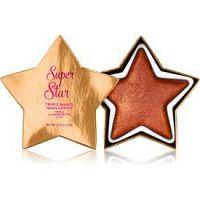 I Heart Revolution Star of the Show zapečený rozjasňovač odtieň Superstar 3,5 g