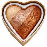 I Heart Revolution Summer of Love bronzujúci púder odtieň Hot Summer Of Love 10 g