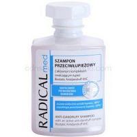 Ideepharm Radical Med Anti-Dandruff šampón proti lupinám 300 ml