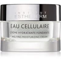 Institut Esthederm Cellular Water Melting Moisturizing Cream intenzívne hydratačný krém s bunkovou vodu 50 ml