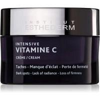 Institut Esthederm Intensive Vitamine C intenzívna starostlivosť proti hyperpigmentácii pleti s vitamínom C 50 ml