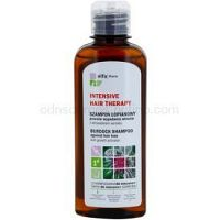 Intensive Hair Therapy Bh Intensive+ šampón proti padaniu vlasov s rastovým aktivátorom 200 ml