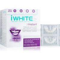 iWhite Instant2 sada pre bielenie zubov  10 x 0,8 g