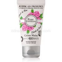 Jeanne en Provence Rose hydratačný krém na ruky 75 ml