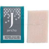 Jericho Collection Natural Soap Bar natural mydlo 40 g