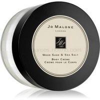 Jo Malone Wood Sage & Sea Salt telový krém 175 ml