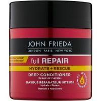 John Frieda Full Repair Hydrate+Rescue hĺbkovo regeneračný kondicionér s hydratačným účinkom  150 ml