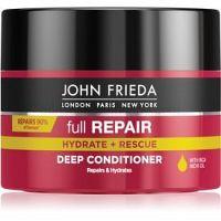 John Frieda Full Repair Hydrate+Rescue hĺbkovo regeneračný kondicionér s hydratačným účinkom 250 ml