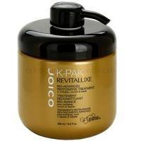 Joico K-PAK RevitaLuxe maska pre suché a poškodené vlasy 480 ml
